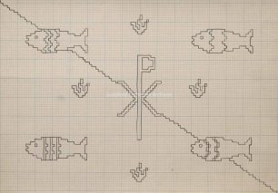 Chi-Rho (Fishes)