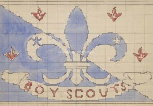 Girl Guides & Boy Scouts