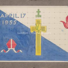 Pilgrimage (April 17 1955)