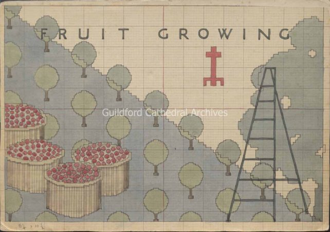 Fruit Growing