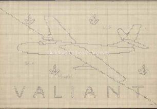 Aeroplane (Valiant)