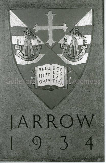 The Jarrow Stone