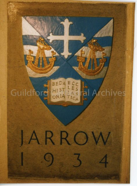 The Jarrow Stone