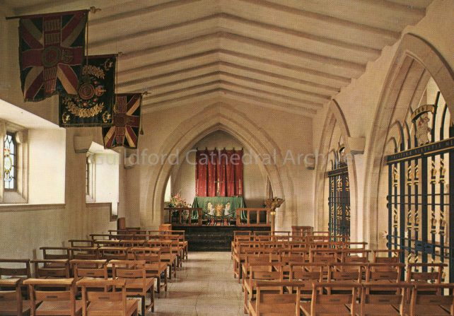 Regimental Chapel