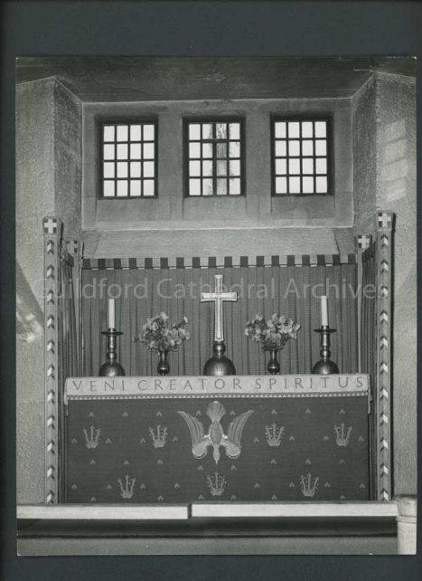 Crypt Chapel