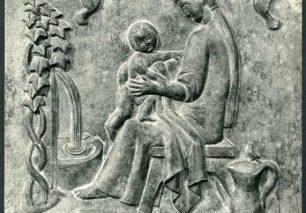 Elemental Occupations of Woman - Motherhood