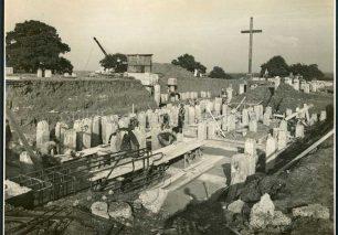 Crypt Piles