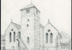 St. Bartholomew, Haslemere, Surrey