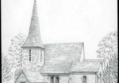 St. Peter and St. Paul, Chaldon, Surrey