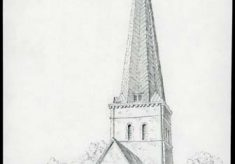 St. Peter and St. Paul, Godalming, Surrey