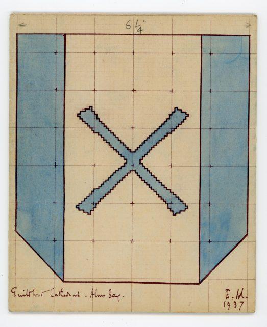 St. Andrew's cross