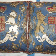 Consecration Cushions