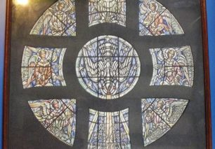 Designing the Stained Glass - Part II